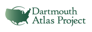 logo - Dartmouth Atlas Project website